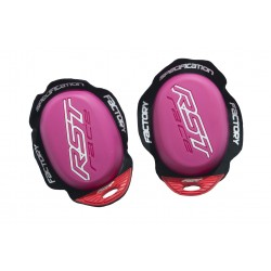RST Limited edition F13K Cancer Knee Sliders Pink