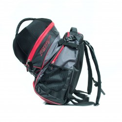 RST Premium Rucksack and helmet bag