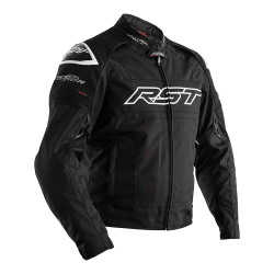 RST Tractech Evo-R Lightweight CE Textile Jacket