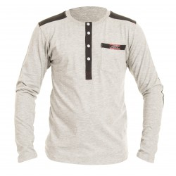 RST Long Sleeve motorcycle T-shirt