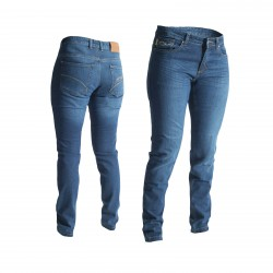RST Ladies Aramid Straight Leg Jeans