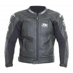 RST IOM TT R-16 Leather Jacket