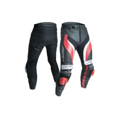 RST Tractech Evo 3 CE leather jeans