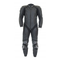 RST Black Series II Leather Suit
