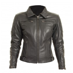 RST Ladies Leather Cruz Jacket