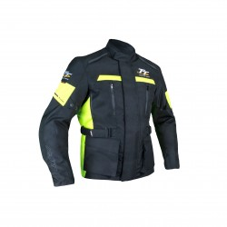 RST IOM TT Sulby CE textile jacket