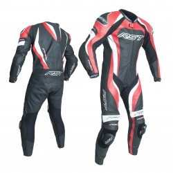 RST Tractech Evo III CE one piece leather suit