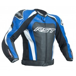 RST Tractech Evo III CE leather jacket