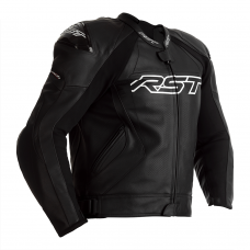 TracTech Evo 4 Leather Jacket