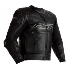 TracTech Evo R Leather Jacket