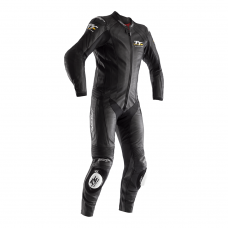 RST IOM TT Grandstand CE Leather Suit