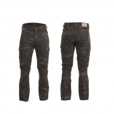 RST Aramid Denim Cargo Jean