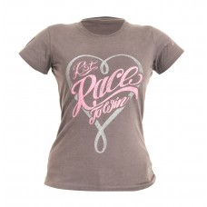 RST Ladies Race to Win T-Shirt