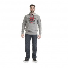 RST Race Department 88 Hoodie Grey