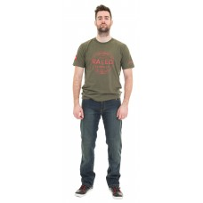 RST Raced Globally T-Shirt