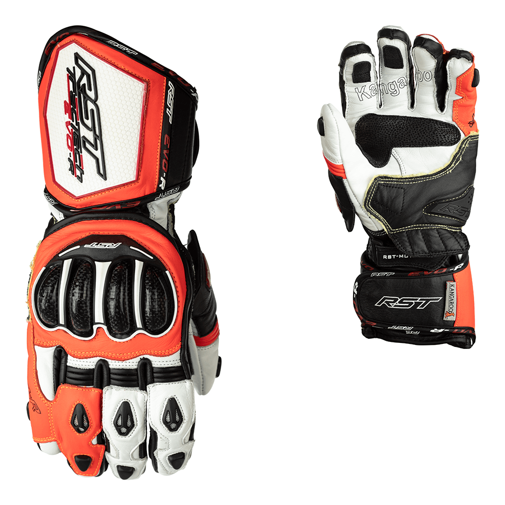 RST Gants Tractech Evo R CE homme