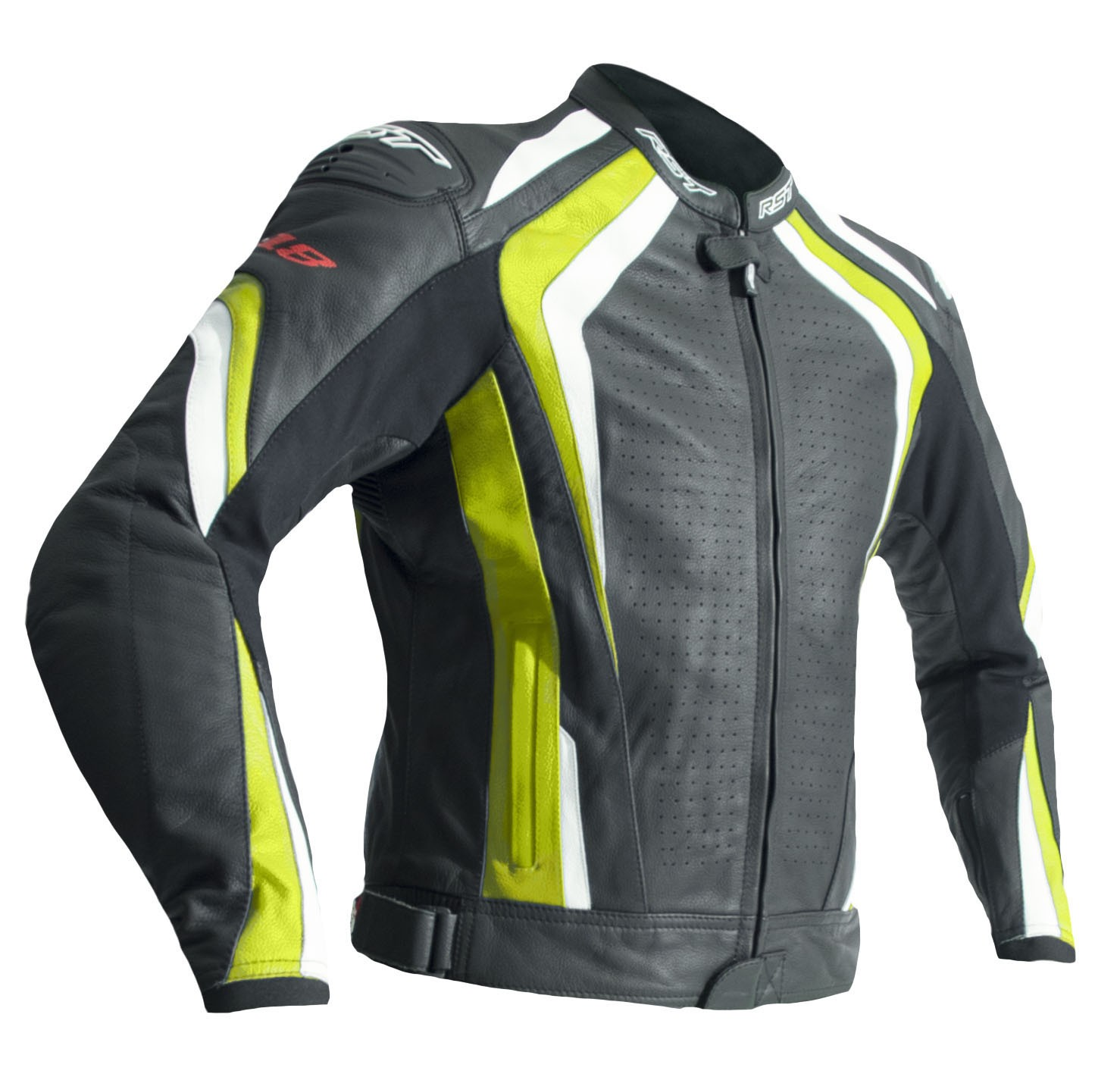 rst r 18 ce leather jacket