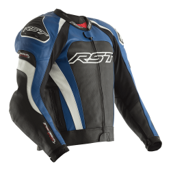 RST Blouson cuir TracTech Evo III homme