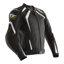 IOM TT Grandstand Leather Jacket
