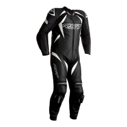TracTech Evo 4 Youth Leather One Piece Suit