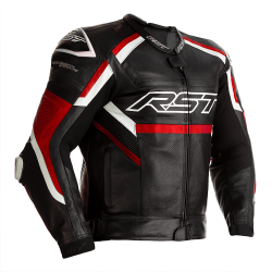 RST Blouson cuir TracTech Evo R homme