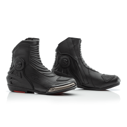 RST Bottes imperméables Tractech Evo III courtes homme