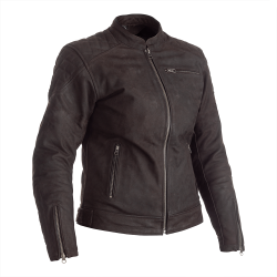 Ripley Ladies Leather Jacket