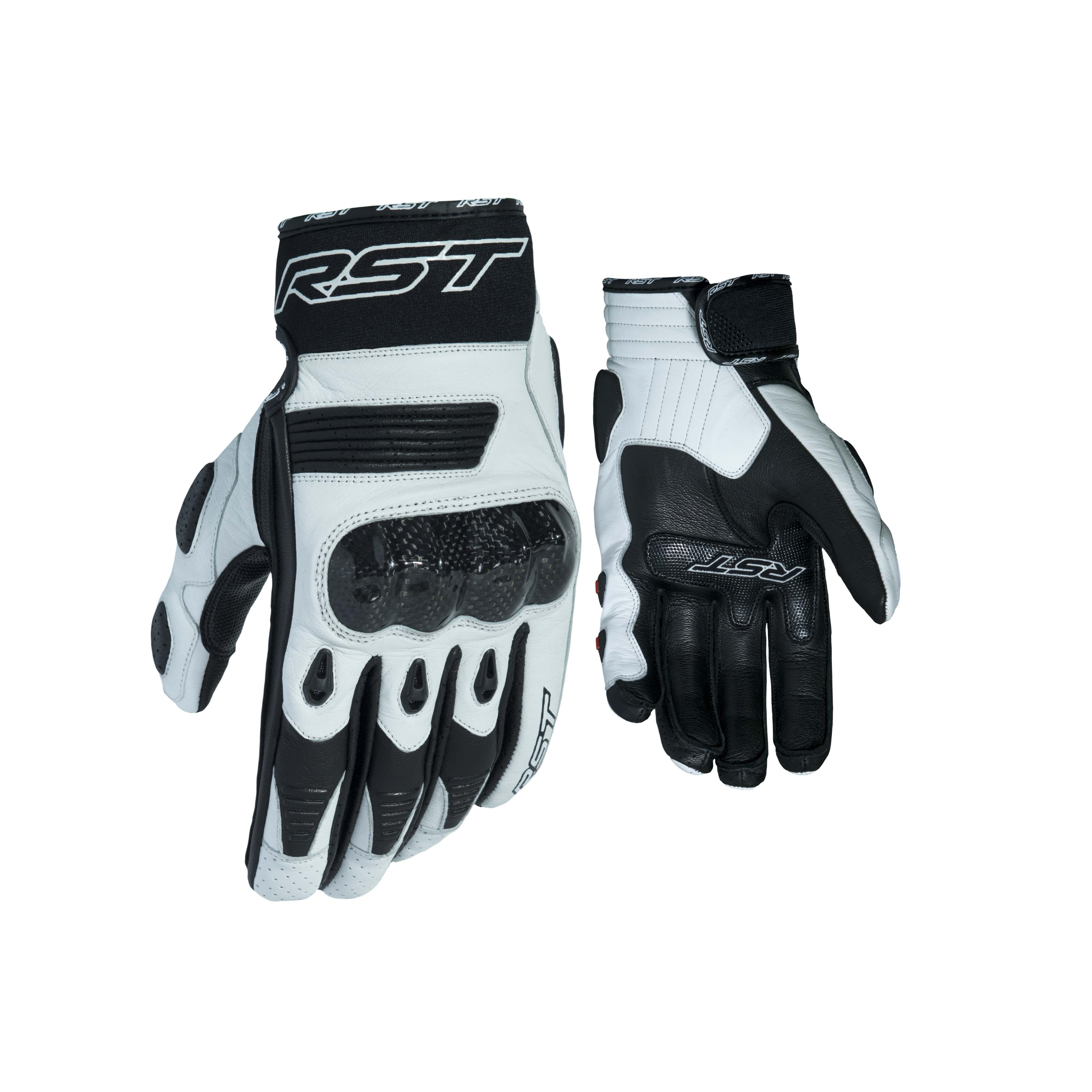Rst Freestyle Motorcycle Leather Glove