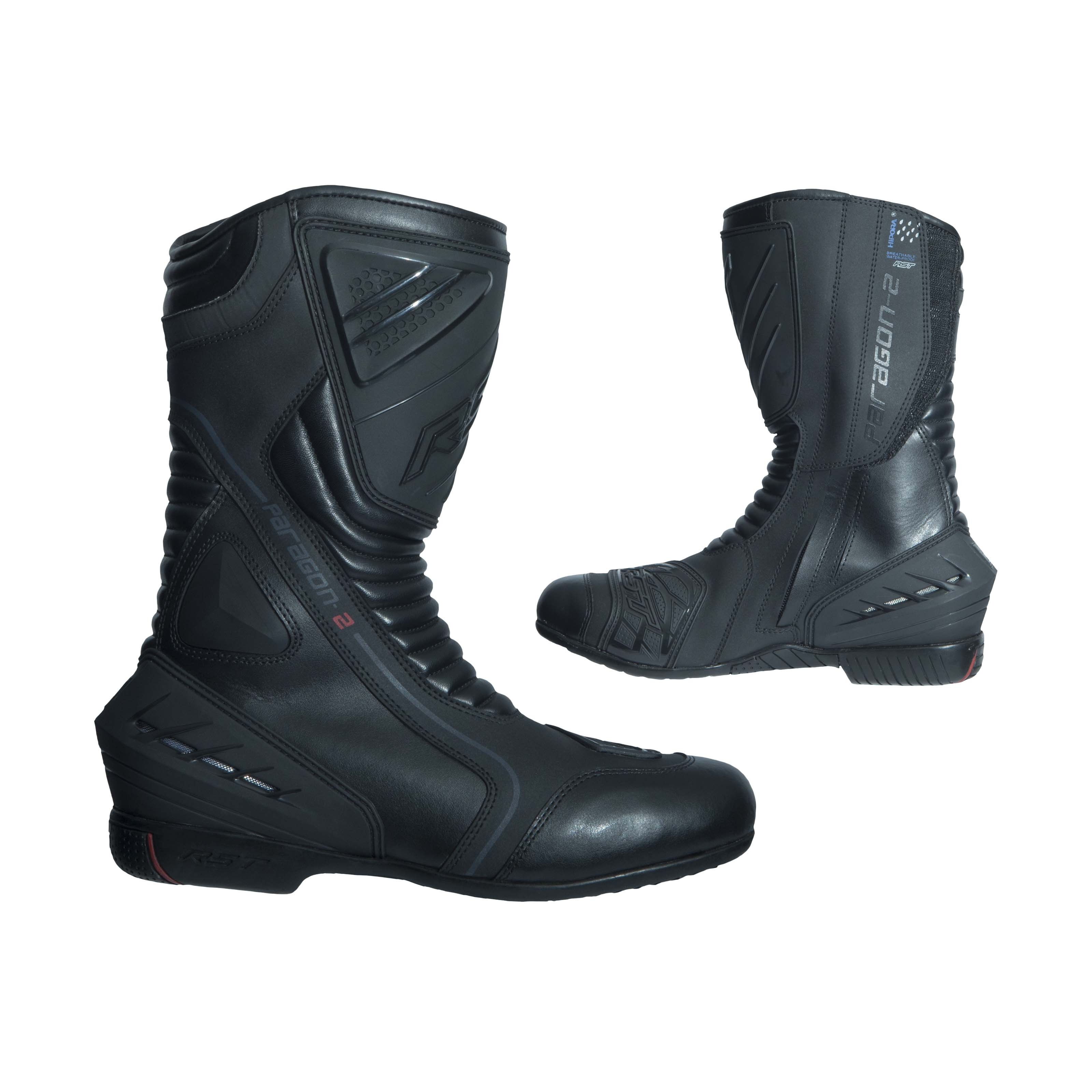 Rst Paragon Ii Wp Motorcycle Boot