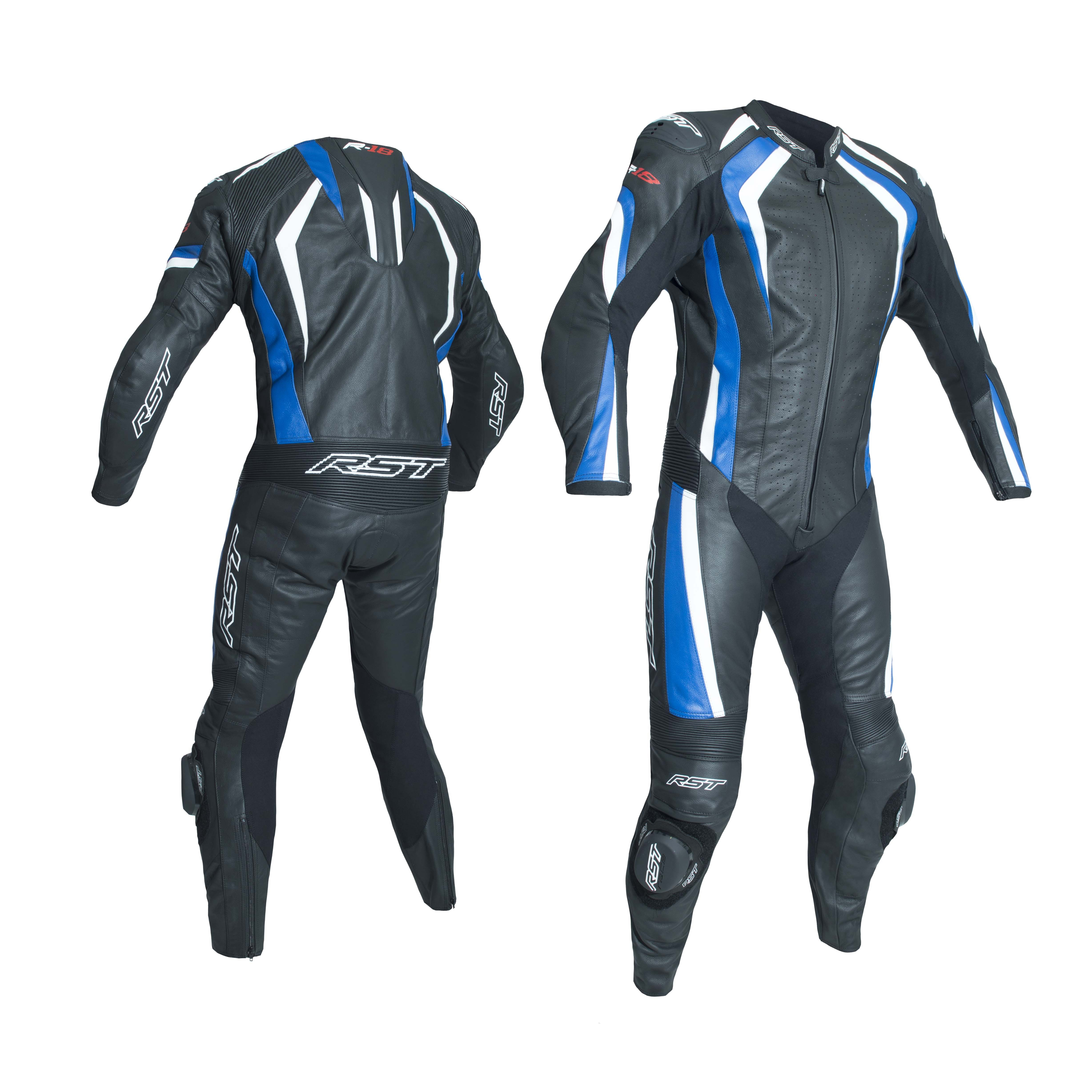 Rst R 18 Leather One Piece Suit