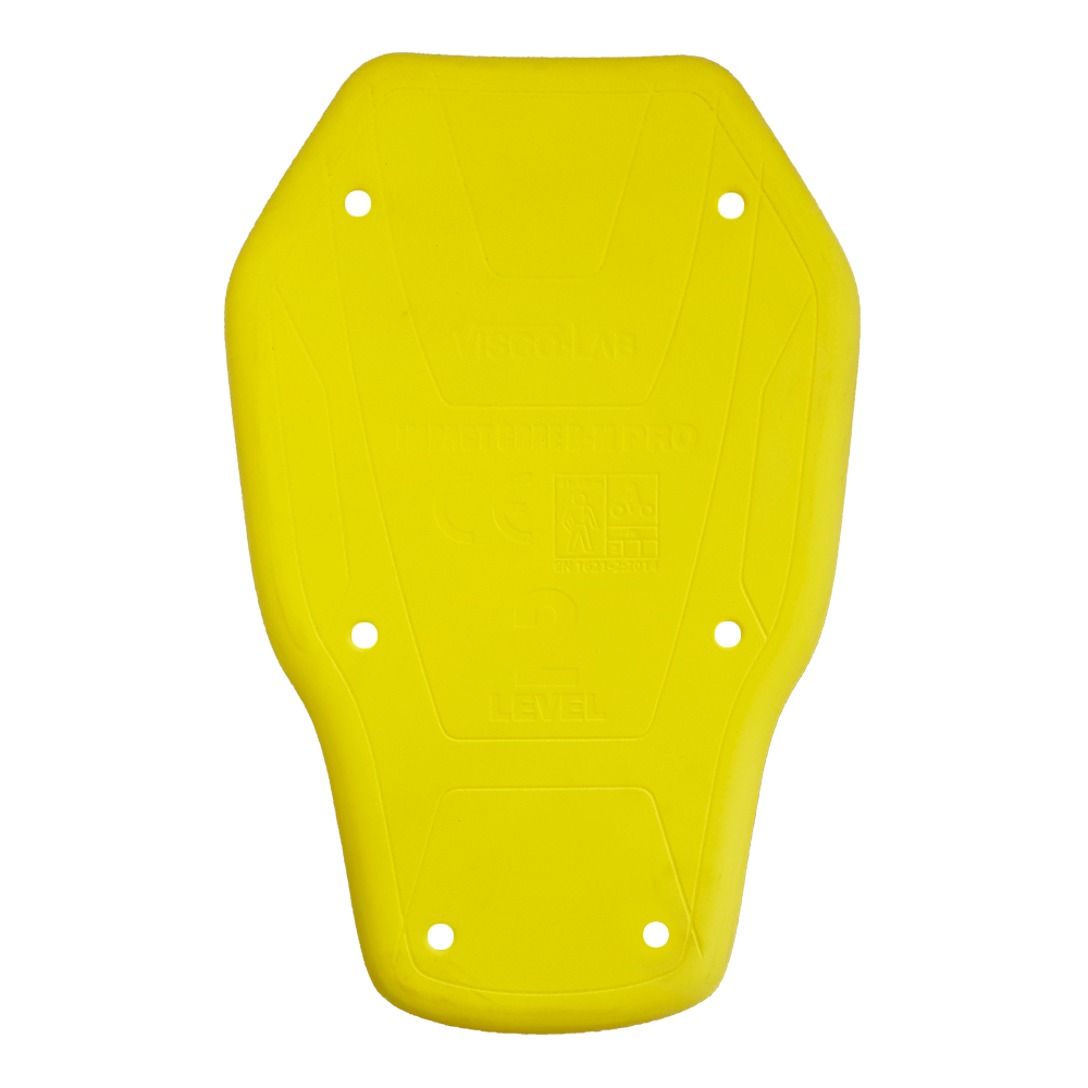 Contour Plus Back Protector - CE Level 2