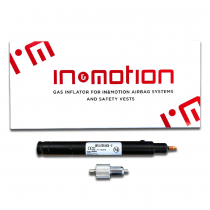 In&motion Replacement Inflator