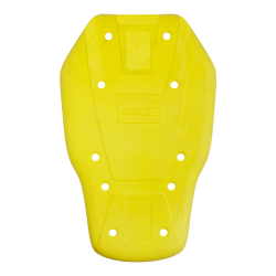 Contour Plus Back Protector - CE Level 1