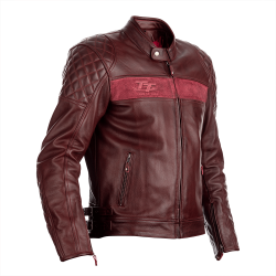 IOM TT Brandish Leather Jacket