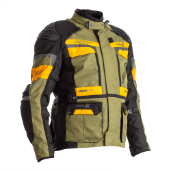Pro Series Adventure-X Textile Jacket