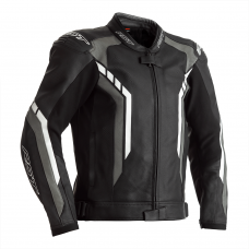 Axis Leather Jacket