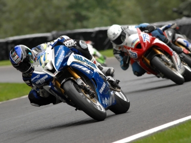 Tough weekend for Mar-Train Racing at Cadwell