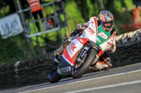 Costello takes positives out of mixed TT