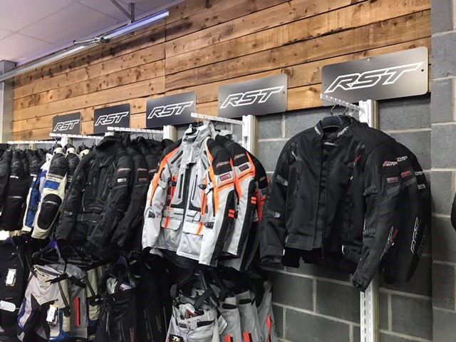 Dealer Spotlight: Helmet City RST Concept Store