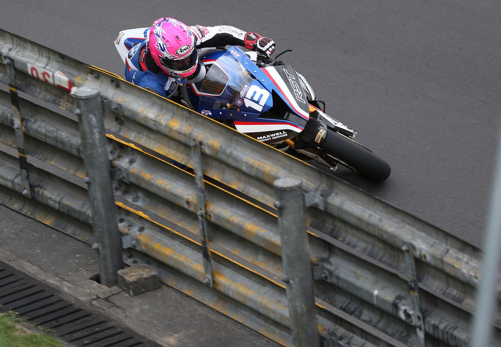 RST RACE TEAM at MACAU GRAND PRIX
