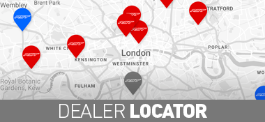 Find your nearest RST Dealer Locator