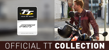 Official Isle of Man TT Clothing